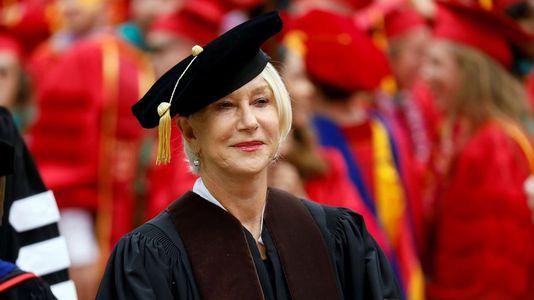 ¿No te consideras feminista? Helen Mirren deja claro los motivos para serlo