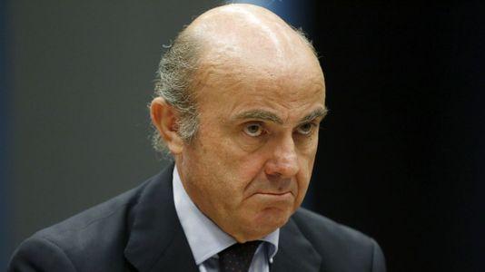 De Guindos: «Confío en que Bankia vale muchísimo dinero»
