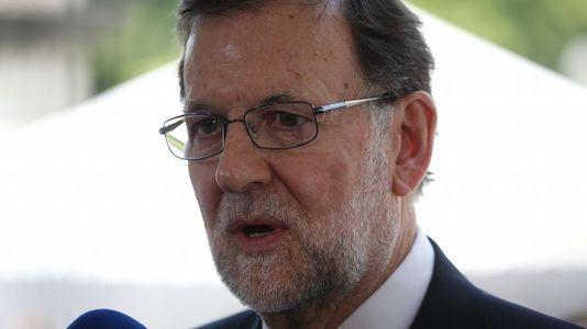 Rajoy: «Si no se aprueba el tratado de libre comercio con Canadá haríamos el ridículo»