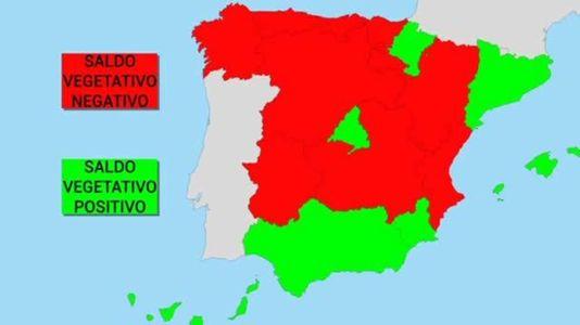 Galicia bate su propio récord: -12.000 habitantes