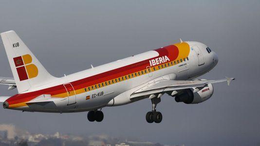 Multa a Iberia por discriminación