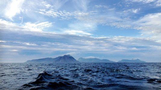 Galicia y las mejores aguas del planeta