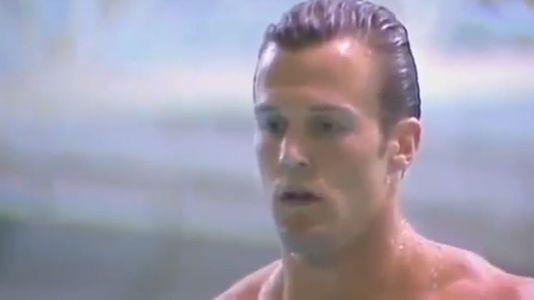 El pasado olímipico de Jason Statham