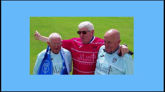 95 años con el Viveiro CF