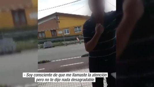 Una joven denuncia en Twitter con vídeo el acoso sufrido a través de piropos