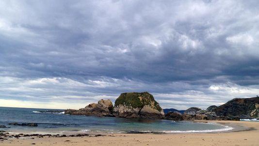 Los vientos del sur conectan a Galicia con el Ecuador