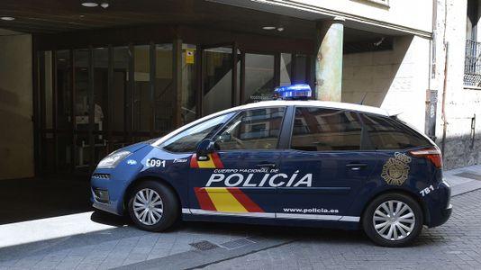 La niña asesinada en Valladolid aparecía en ficheros policiales por un «supuesto» maltrato anterior