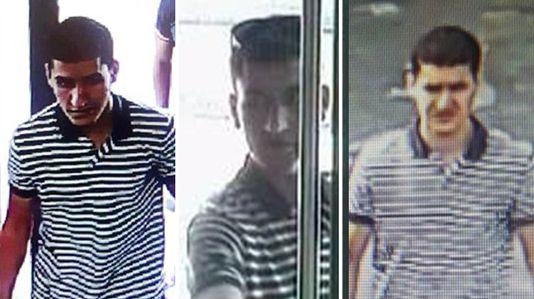 Los Mossos confirman que el terrorista abatido es Younes Abouyaaqub