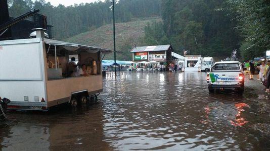 ¿Hasta cuándo habrá tormentas en Galicia?