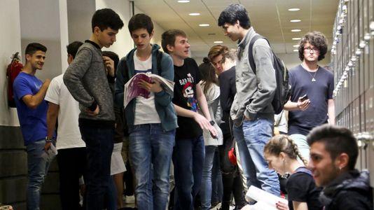 Más científicos y menos técnicos. Los títulos preferidos por los universitarios gallegos