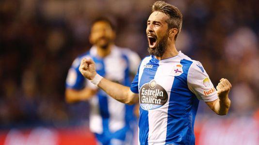 Deportivo - Alavés, en imágenes