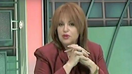 Los encuentros extraterrestres de Bettina Rodríguez