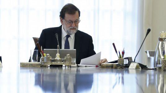 Las cinco principales medidas del 155 que ha tomado Rajoy