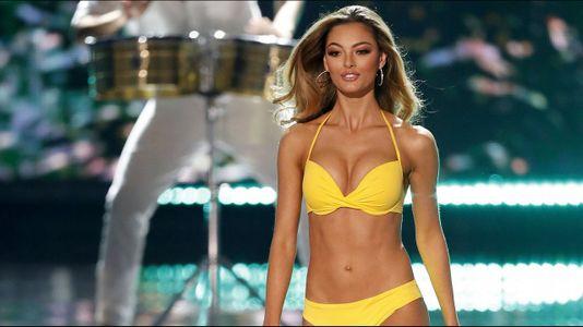 Miss Universo, en imágenes