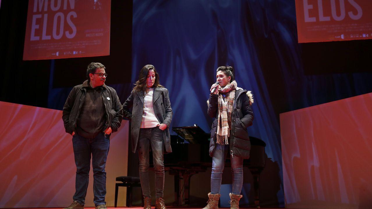 Penélopez Cruz, protagonista en los Premios César