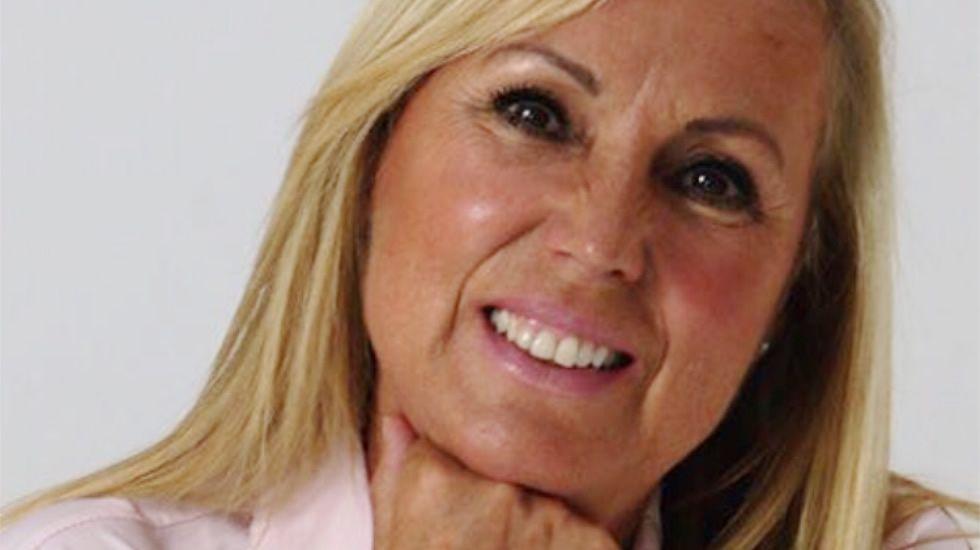 .Lola de Miguel publica «Una mirada al alzhéimer y a las enfermedades a través de las constelaciones familiares».