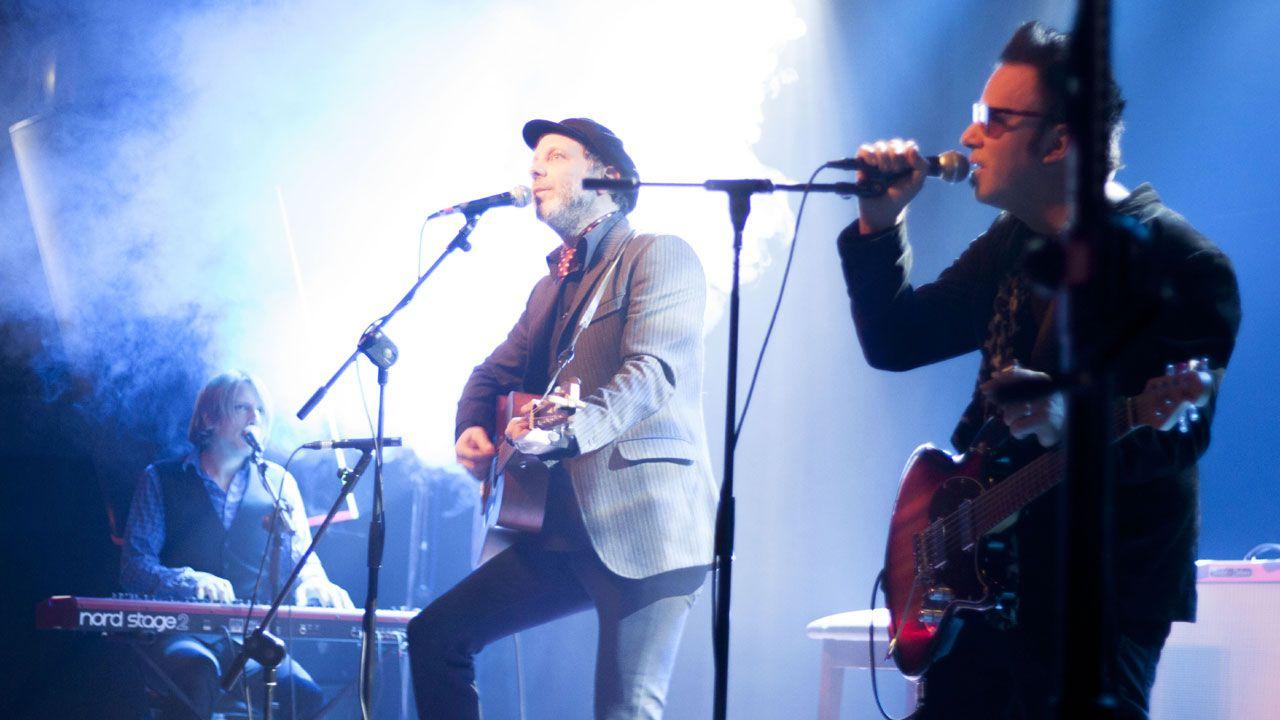 .Mercury Rev, en el Gijón Sound Festival