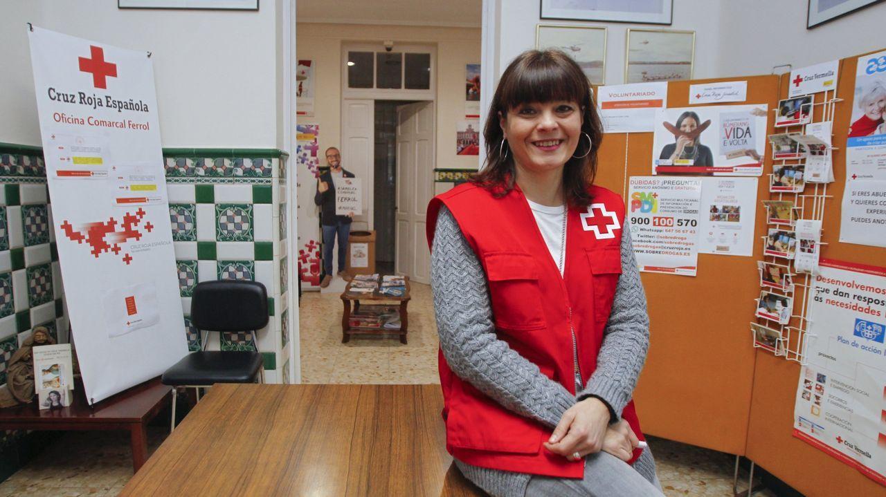 Lidia González dice que es importante organizarse bien