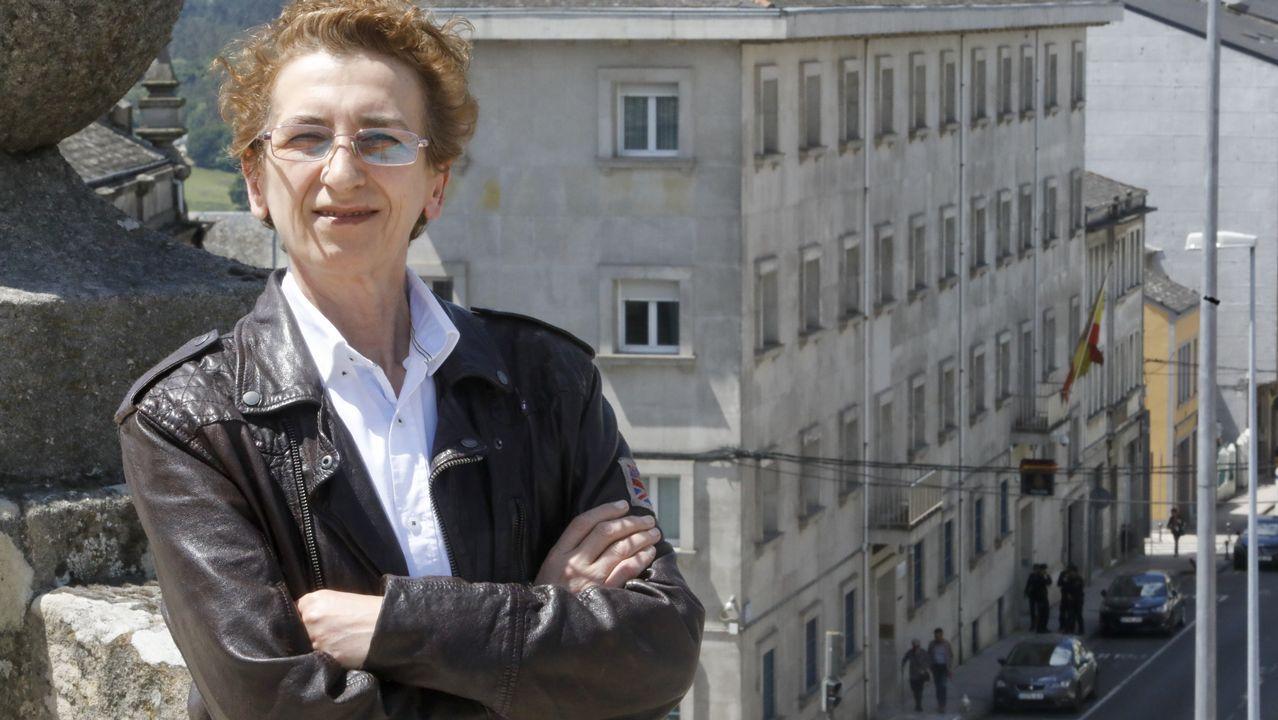 «Los policías y los lucenses merecen una Comisaría del siglo XXI»