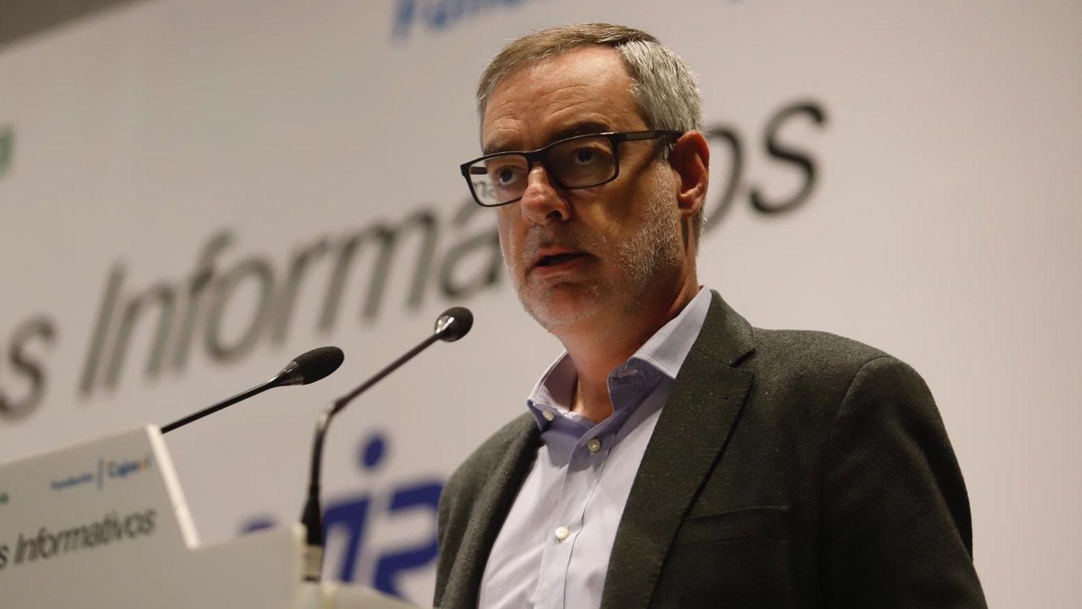 Para Villegas, «el Gobierno de Sánchez, con su dejación, ha perdido una gran oportunidad para España»