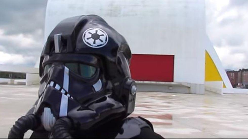 Anuncio «Orden 66 Asturias».Rafael Reig
