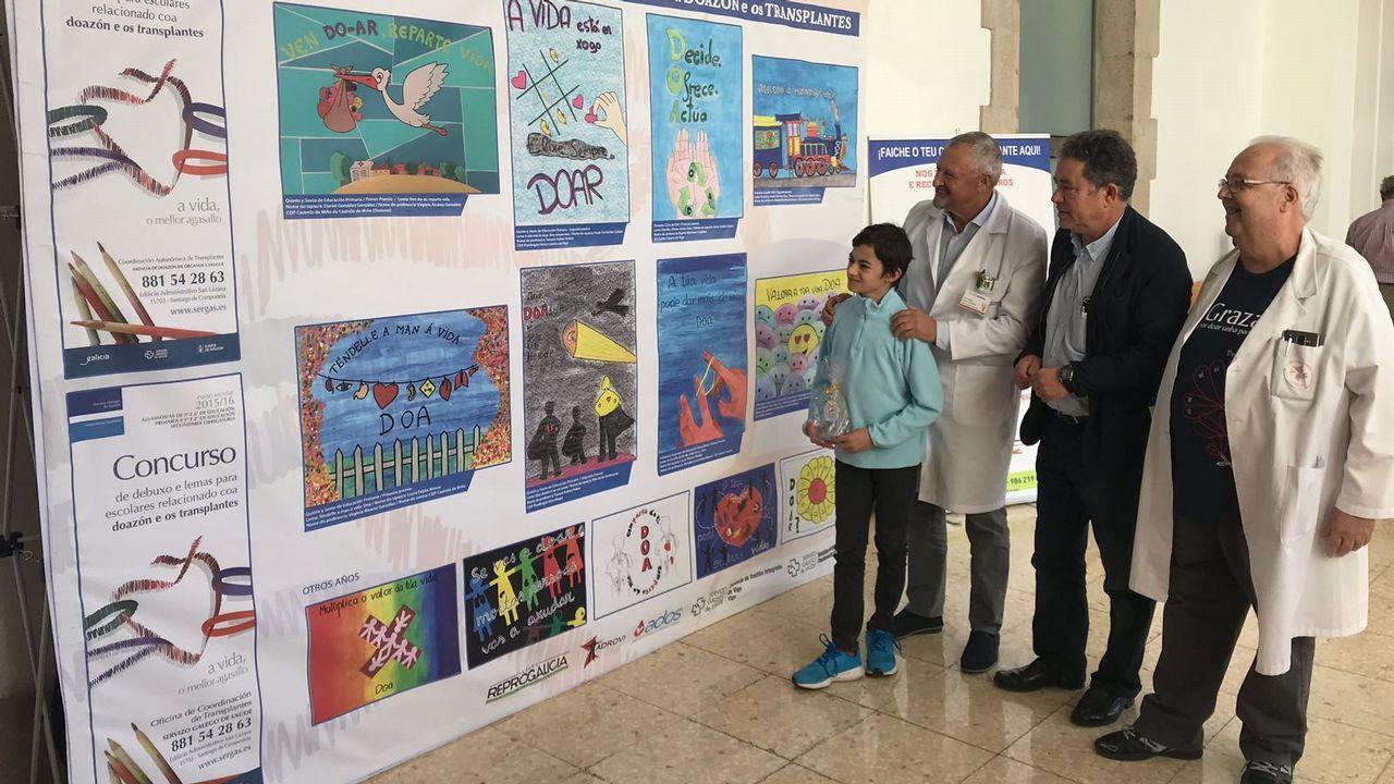 Pontevedra corre contra el cáncer