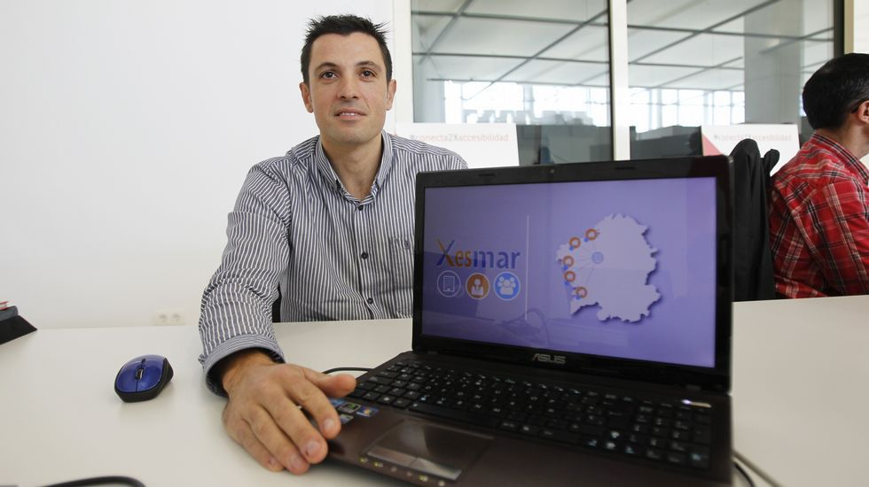 Pablo Dorgambide, de Xesmar
