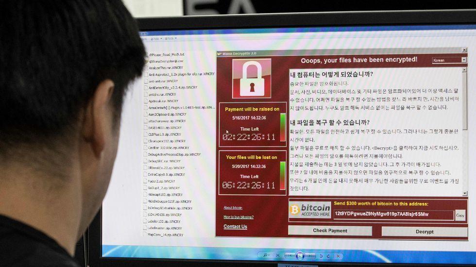 Tiroteo en la sede de la NSA en Maryland.Sede del Mando Conjunto de Ciberdefensa, creada para actuar contra ataques informáticos
