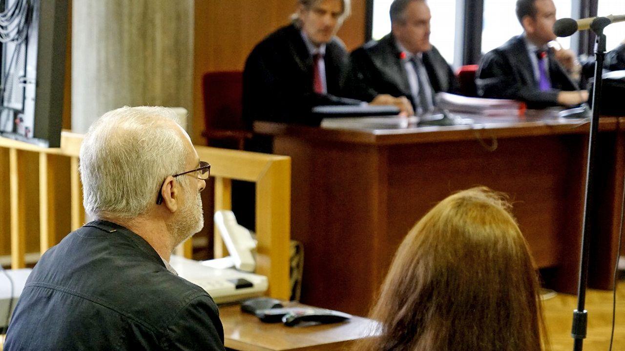Sede de la Audiencia Provincial en Oviedo