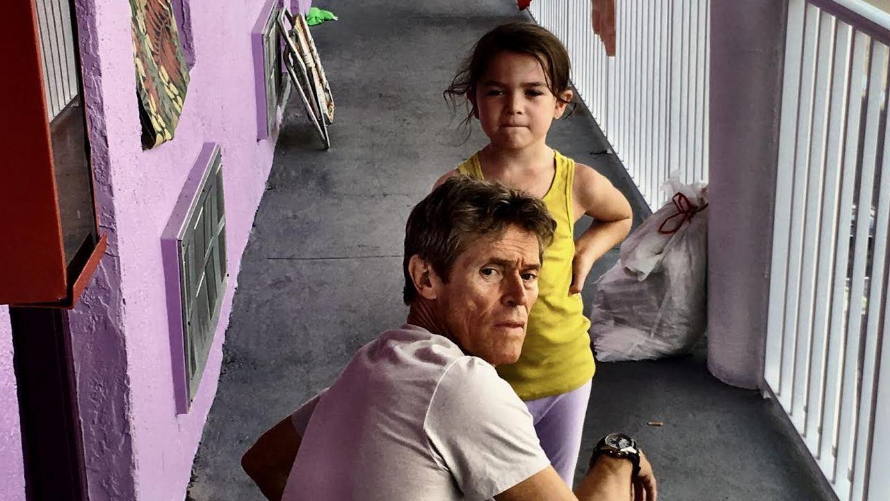 Tráiler de «The Florida Project».Fotograma del videoclip «Bicha» de Lichis
