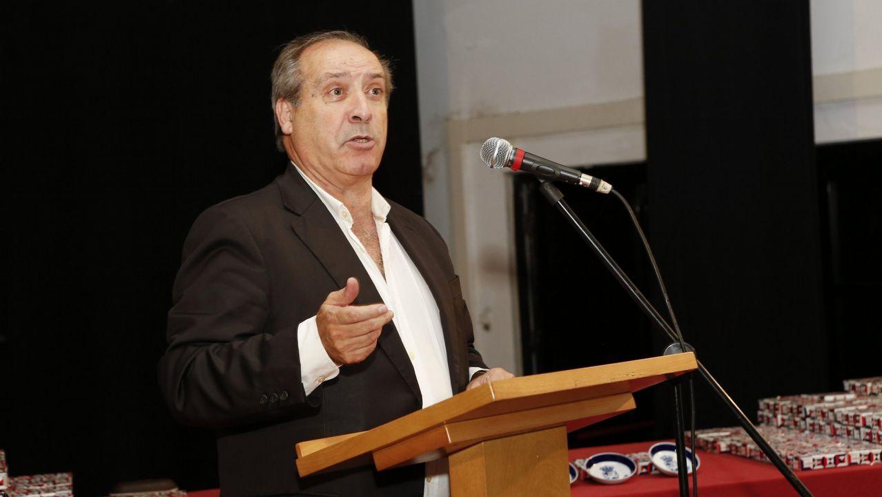 Corcubión dejará de tener Policía Local a finales de este mes tras jubilarse su único agente, Manuel Pais