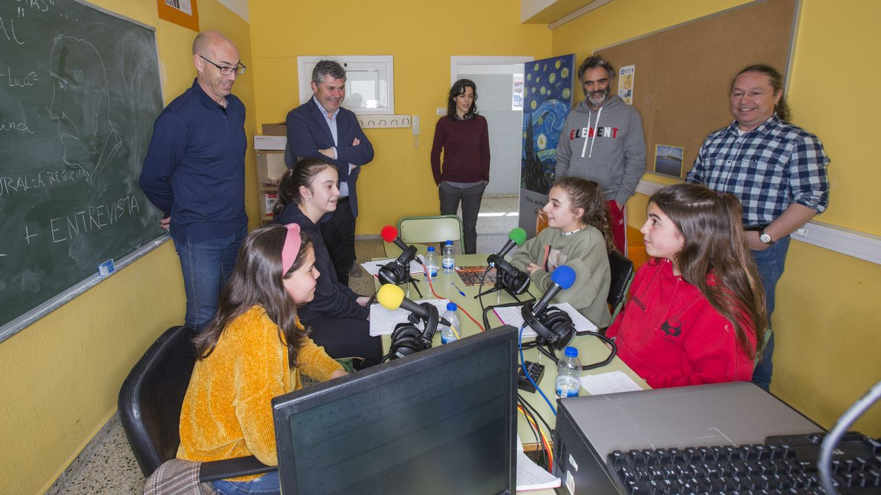 Circuitos ilegales para gastar rueda: ¡el vídeo!.Eloy Alvarellos abrió recientemente un establecimiento hostelero en A Laracha y contrató a ocho personas.