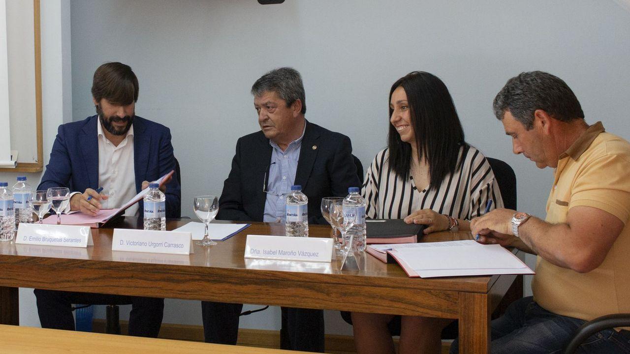 Fiesta de clausura de los campamentos tecnológicos en La Molinera