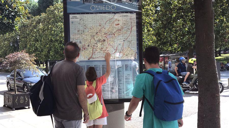 Una sentencia revoluciona los permisos de los pisos turísticos en Oviedo