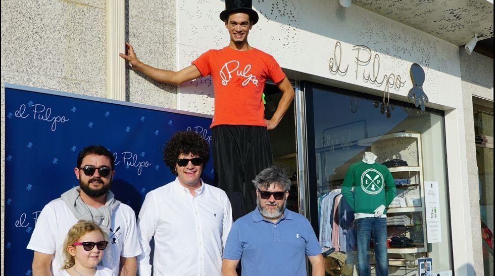 Gabriel Peso, pianista, actúa esta semana en Galicia