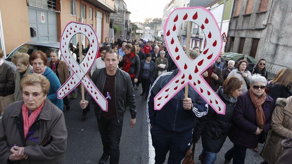 Carnaval en Pontevedra