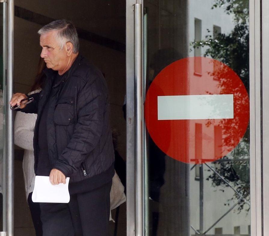 Fernández Castiñeiras se juega en este juicio entre 15 y 31 años de cárcel por cuatro delitos.