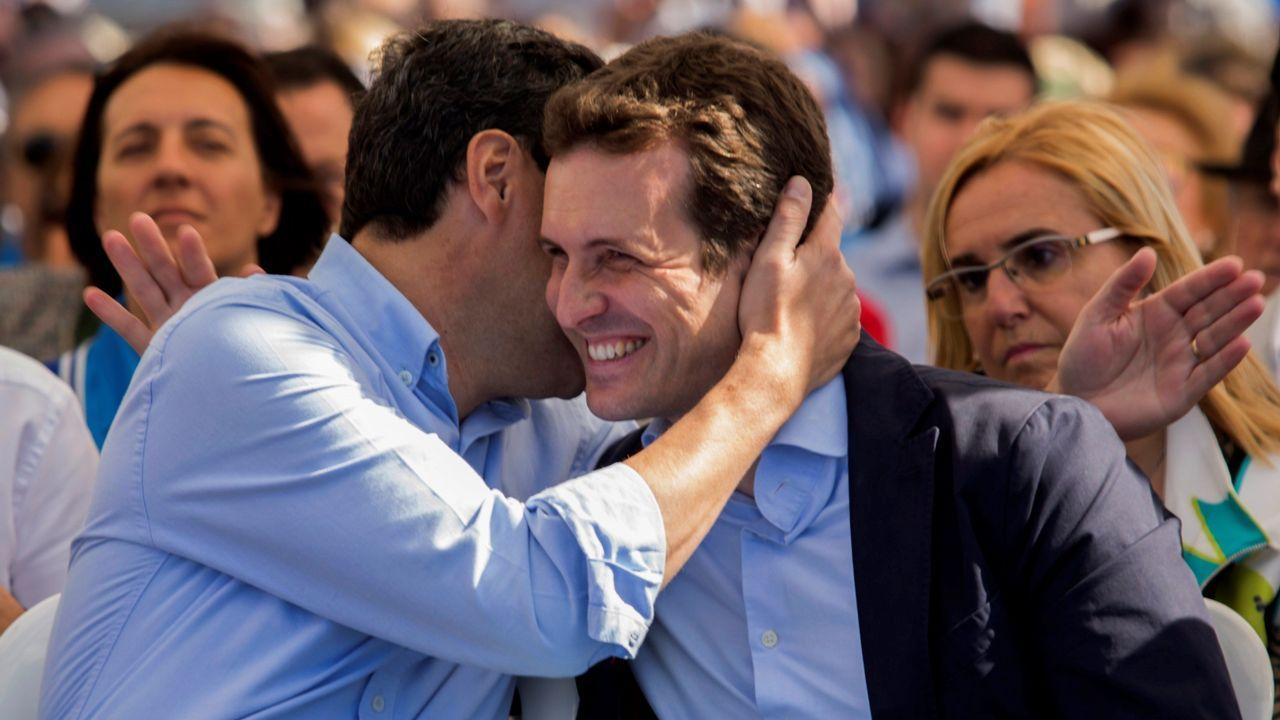 Ni Iglesias ni Errejón acuden a la reunión del consejo ciudadano de Podemos
