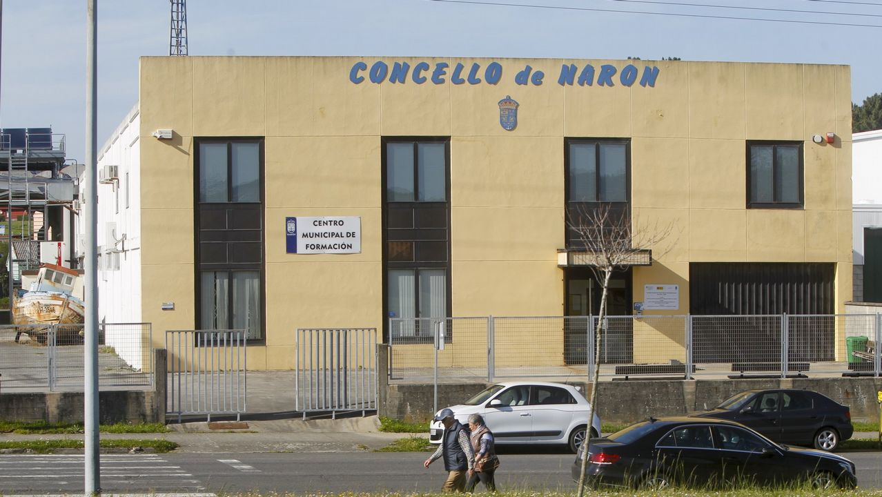 ¿Por qué cierra Alcoa en A Coruña dejando sin empleo a casi 400 trabajadores?.Reunión de los sindicatos mineros con el ministerio