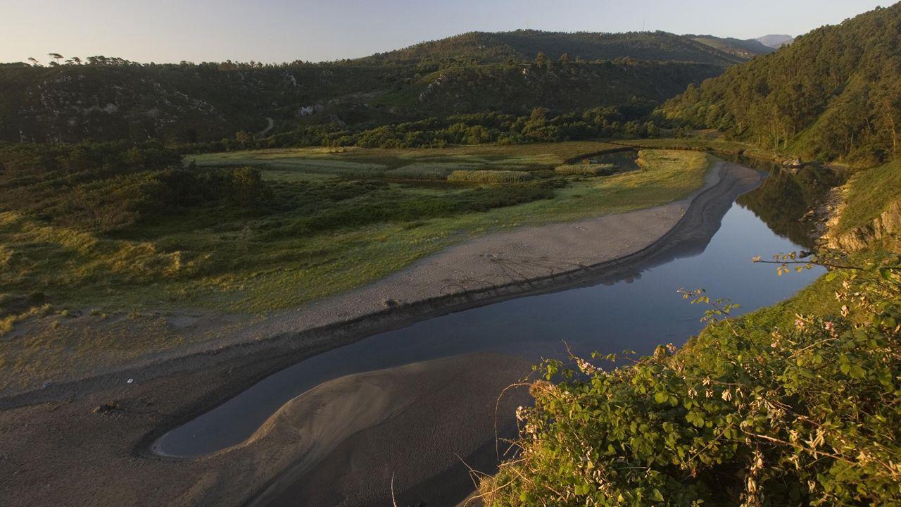 Reserva natural parcial de Barayo