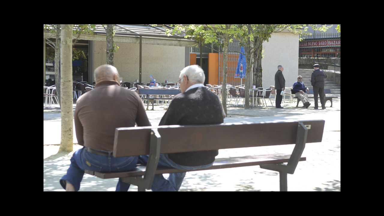 Las familias políticas de Ourense