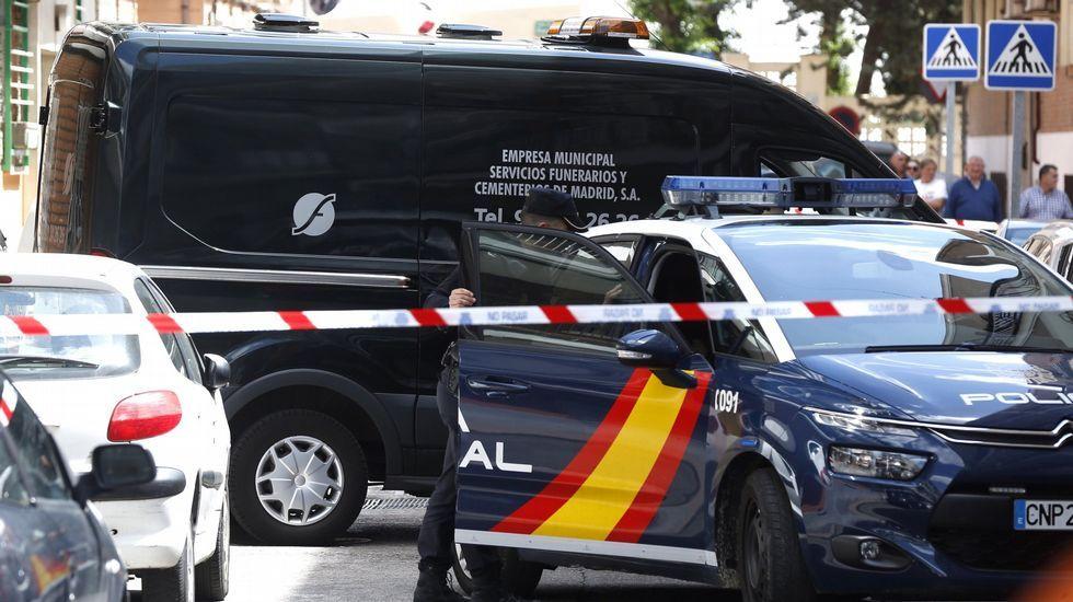 Detenido el marroquí que presuntamente asesinó a su expareja y al hijo de ésta.Así es el «Tren de la Mina»