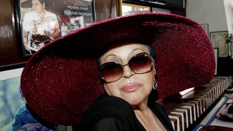 Adiós a un mito de Vigo.<span lang= es-es >Maruja Limón, la última estrella local</span>. En el año 2004, Vigo volvió a situar un restaurante en la élite, algo que no sucedía desde 1985. El local de Rafa Centeno sigue hoy luciendo la única estrella Michelin de la ciudad.                 FOTO: