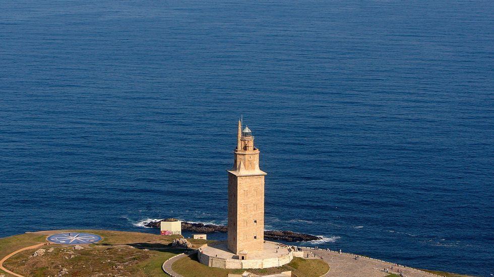 Así nacióel nombre de A Coruña.