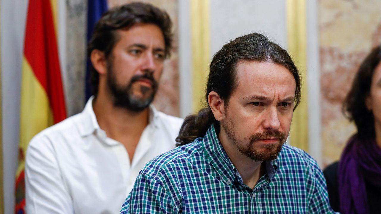 Sánchez reprodujo parcialmente ocho párrafos de la conferencia de un diplomático