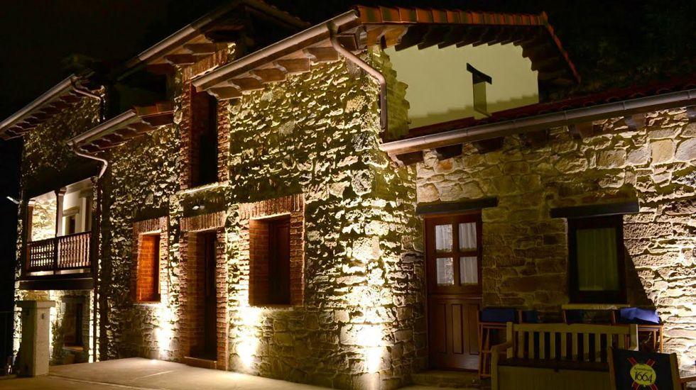 Casa Rural Manuel de Pepa Xuaca.Casa Rural Manuel de Pepa Xuaca