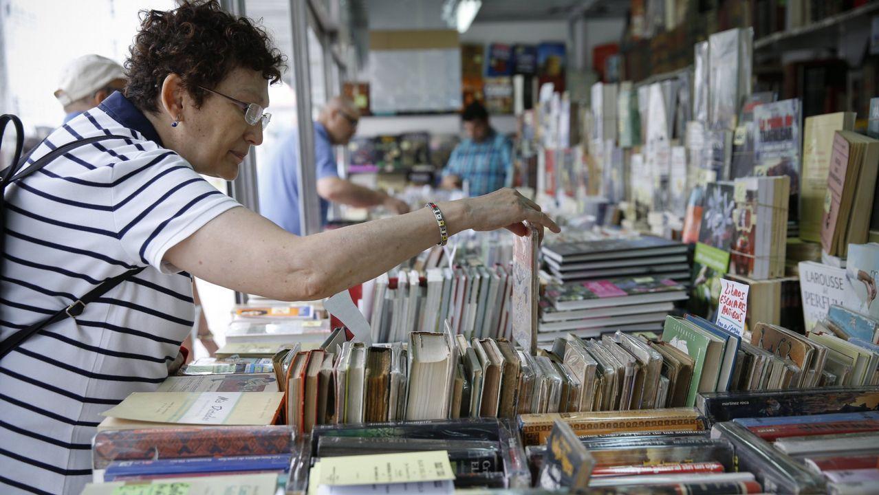 .Feria del Libro