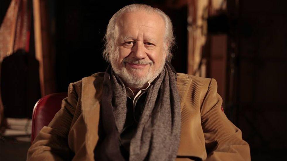Javier Gutiérrez, candidato al Goya al mejor actor