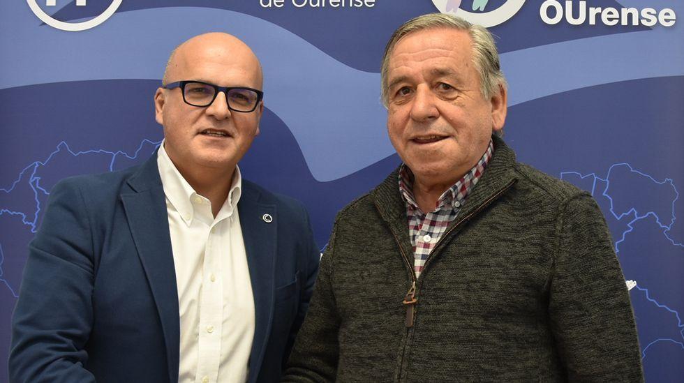 Galicia en alerta por la borrasca Helena