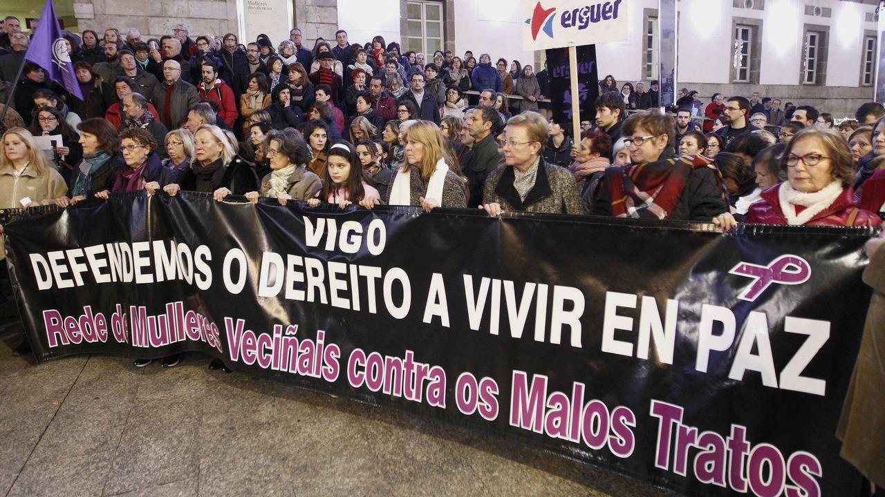 Sánchez respalda a su ministro, de momento.El alcalde de Sanxenxo ha tenido una dilatada carrera como constructor